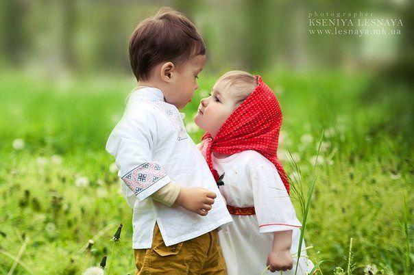 Мамочки учат сыновей любить фото 660-547