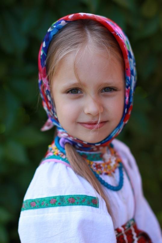 Ведическая культура и сексуальное воспитание