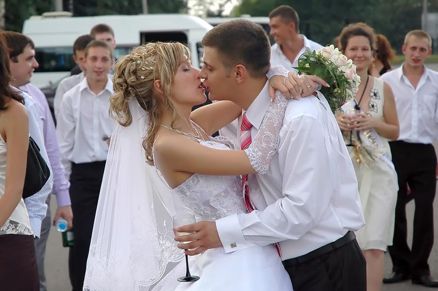Современная свадьба по сути — обряд черной магии.