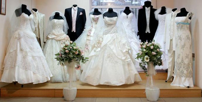 свадебные платья италии